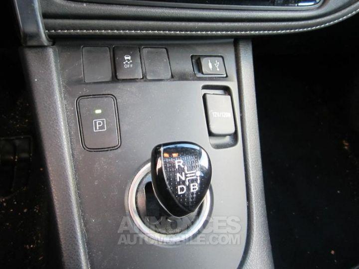 Toyota AURIS HSD 136h Design BLEU F Occasion - 14