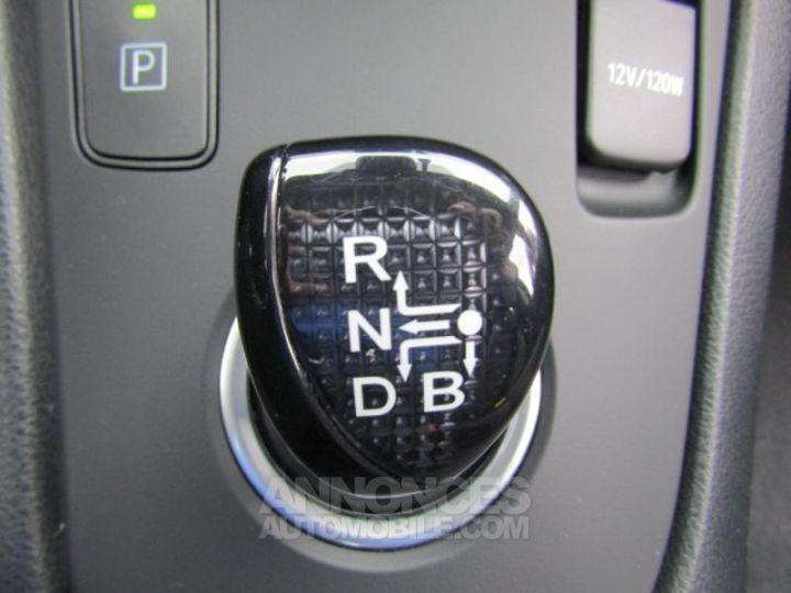 Toyota AURIS HSD 136h Dynamic Bleu Clair Occasion - 5