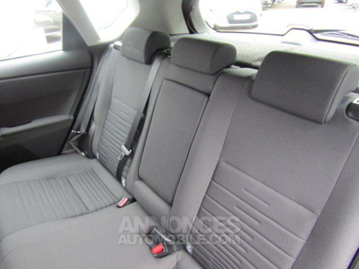 Toyota AURIS HSD 136h Dynamic Bleu Clair Occasion - 11