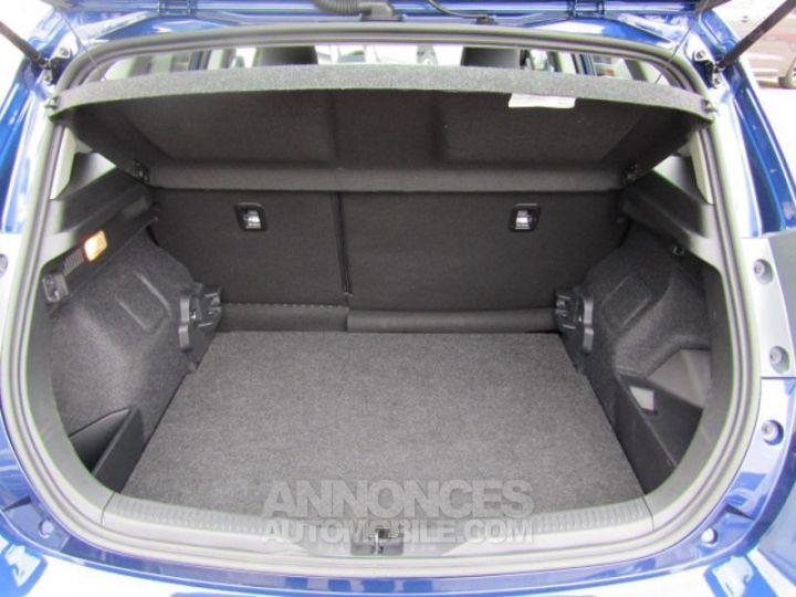 Toyota AURIS HSD 136h Dynamic Bleu Clair Occasion - 12