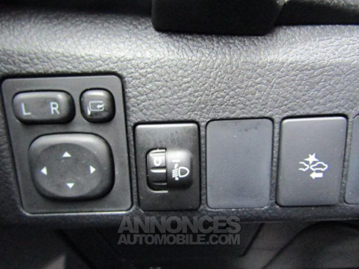 Toyota AURIS HSD 136h Dynamic Bleu Clair Occasion - 13