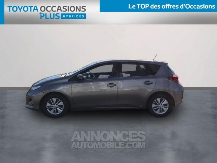Toyota AURIS HSD 136h Dynamic SEPIA Occasion - 3