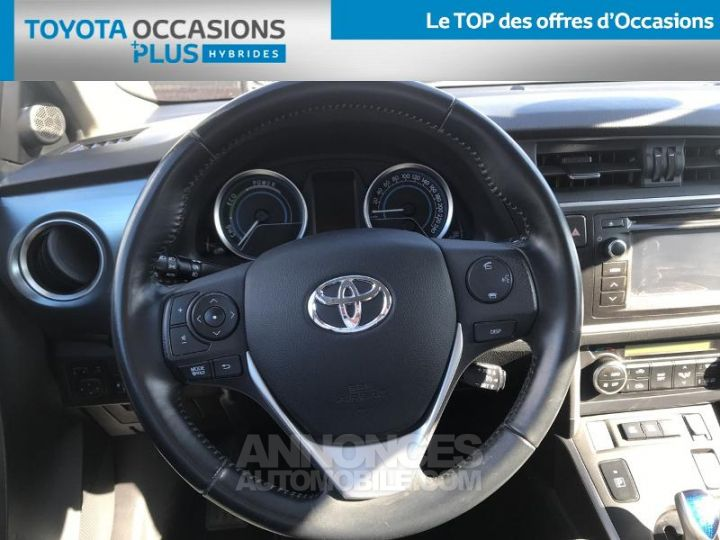 Toyota AURIS HSD 136h Dynamic SEPIA Occasion - 6