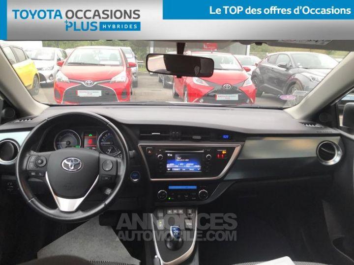 Toyota AURIS HSD 136h Dynamic Blanc Pur Occasion - 5