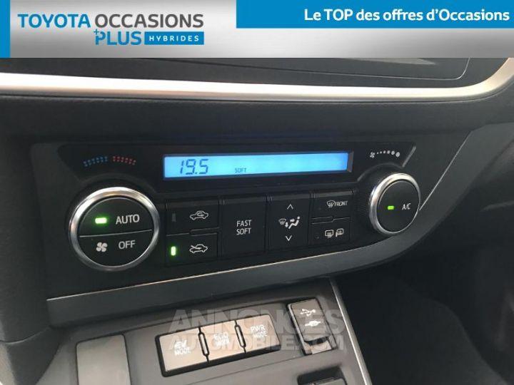 Toyota AURIS HSD 136h Dynamic Blanc Pur Occasion - 11