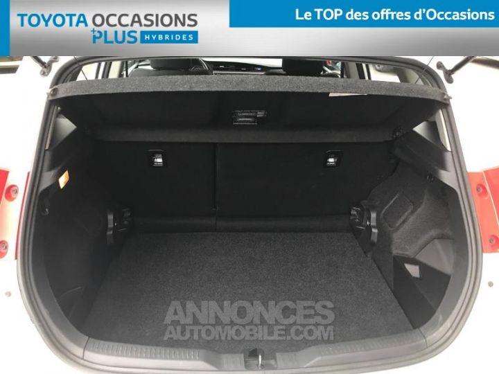Toyota AURIS HSD 136h Dynamic Blanc Pur Occasion - 15