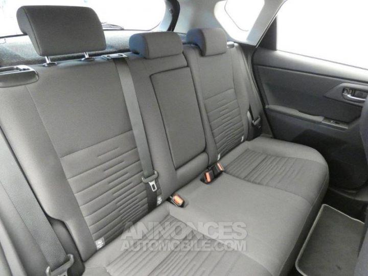 Toyota AURIS HSD 136h Dynamic BLANC PUR Occasion - 8