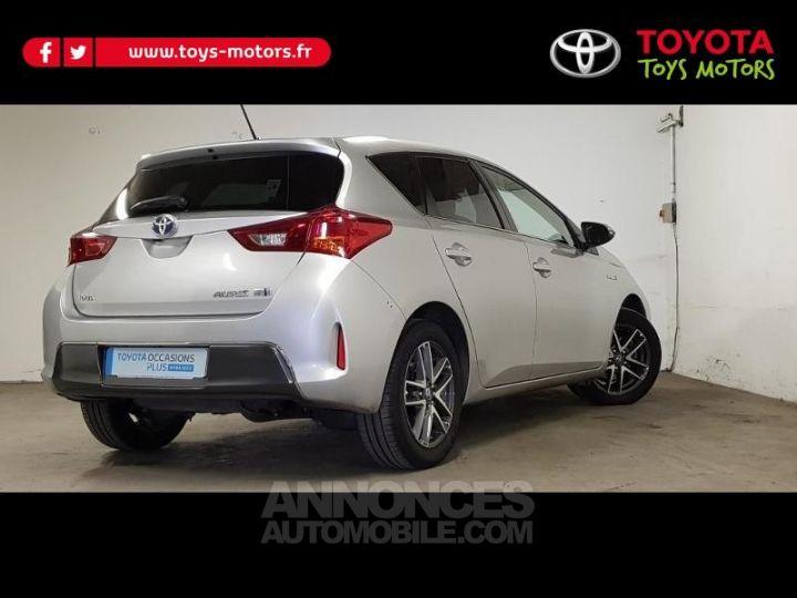 Toyota AURIS HSD 136h Feel GRIS C Occasion - 2
