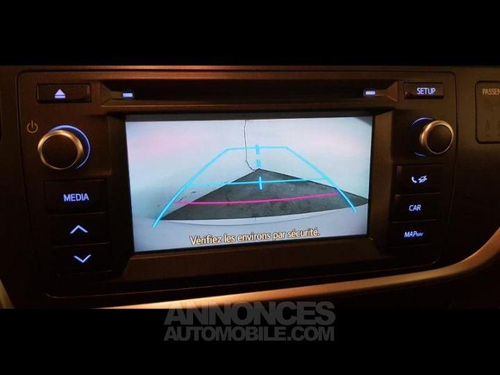 Toyota AURIS HSD 136h Feel GRIS C Occasion - 7