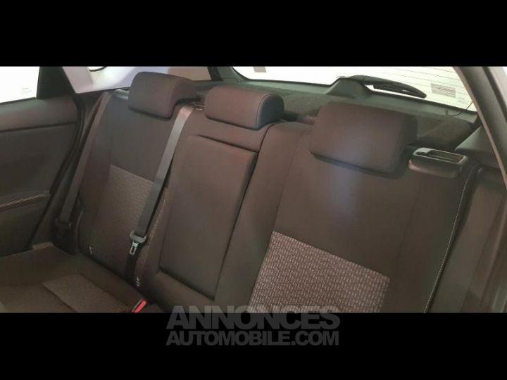 Toyota AURIS HSD 136h Feel GRIS C Occasion - 12