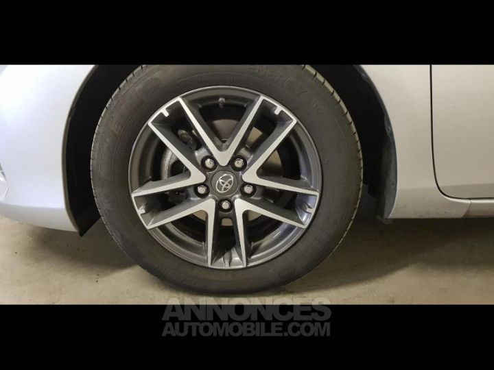 Toyota AURIS HSD 136h Feel GRIS C Occasion - 13