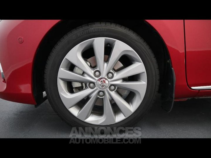Toyota AURIS HSD 136h Style ROUGE Occasion - 20