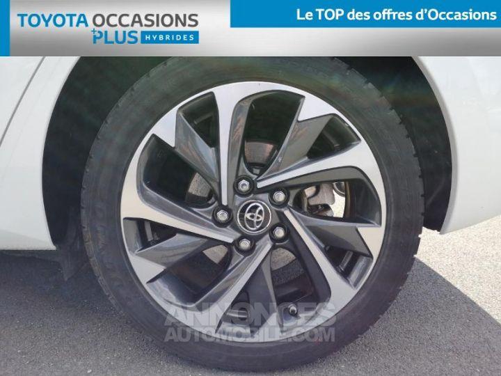 Toyota AURIS HSD 136h TechnoLine RC18 BLANCHE Occasion - 3