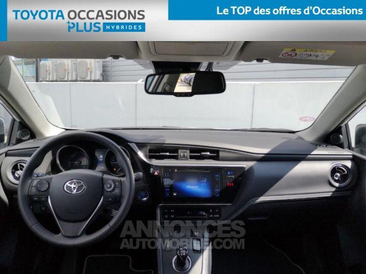 Toyota AURIS HSD 136h TechnoLine RC18 BLANCHE Occasion - 4
