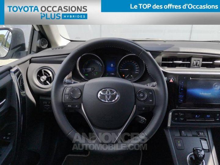 Toyota AURIS HSD 136h TechnoLine RC18 BLANCHE Occasion - 5