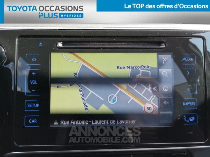 Toyota AURIS HSD 136h TechnoLine RC18 BLANCHE Occasion - 6