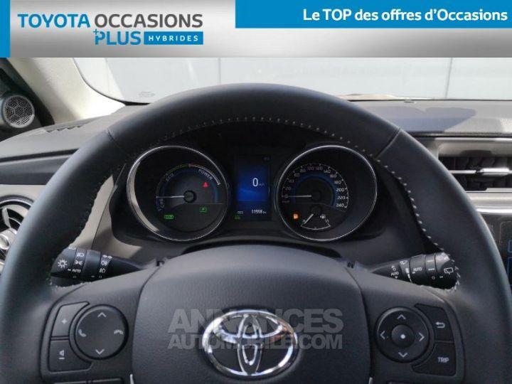 Toyota AURIS HSD 136h TechnoLine RC18 BLANCHE Occasion - 7