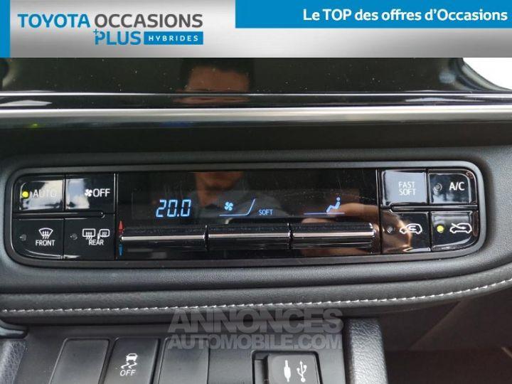 Toyota AURIS HSD 136h TechnoLine RC18 BLANCHE Occasion - 10