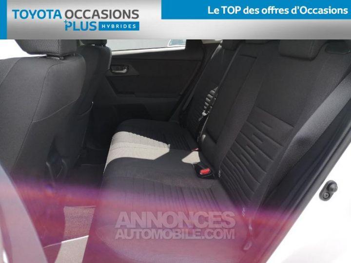 Toyota AURIS HSD 136h TechnoLine RC18 BLANCHE Occasion - 13