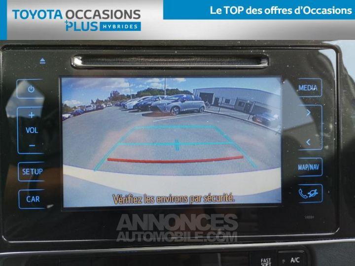 Toyota AURIS HSD 136h TechnoLine RC18 BLANCHE Occasion - 15