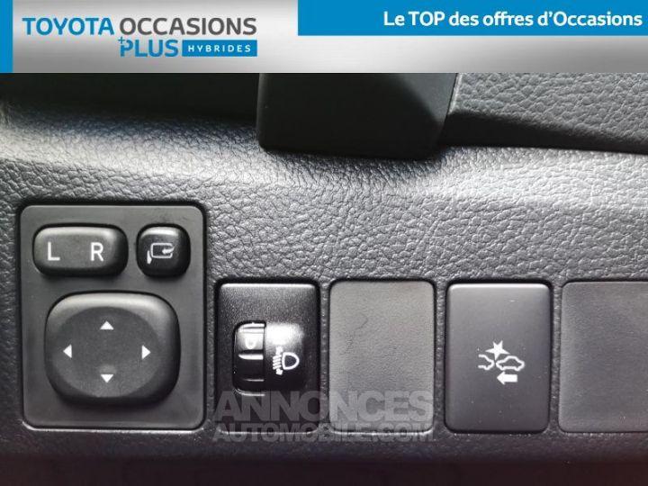 Toyota AURIS HSD 136h TechnoLine RC18 BLANCHE Occasion - 16