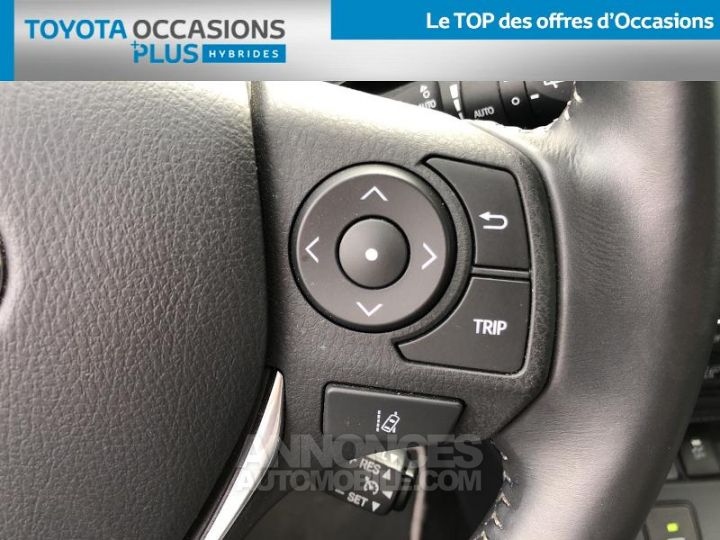 Toyota AURIS TOURING SPORTS HSD 136h Collection BLANC NACRE Occasion - 10