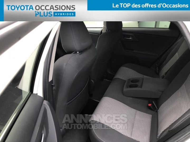 Toyota AURIS TOURING SPORTS HSD 136h Collection BLANC NACRE Occasion - 14