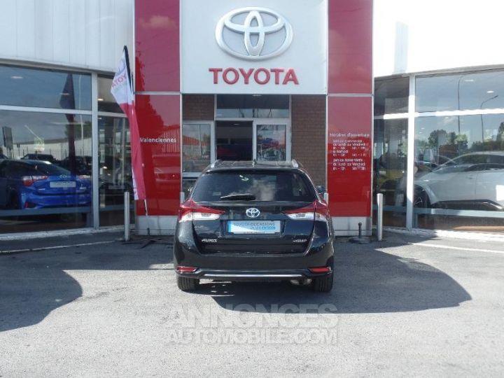 Toyota AURIS TOURING SPORTS HSD 136h Design Noir Occasion - 5