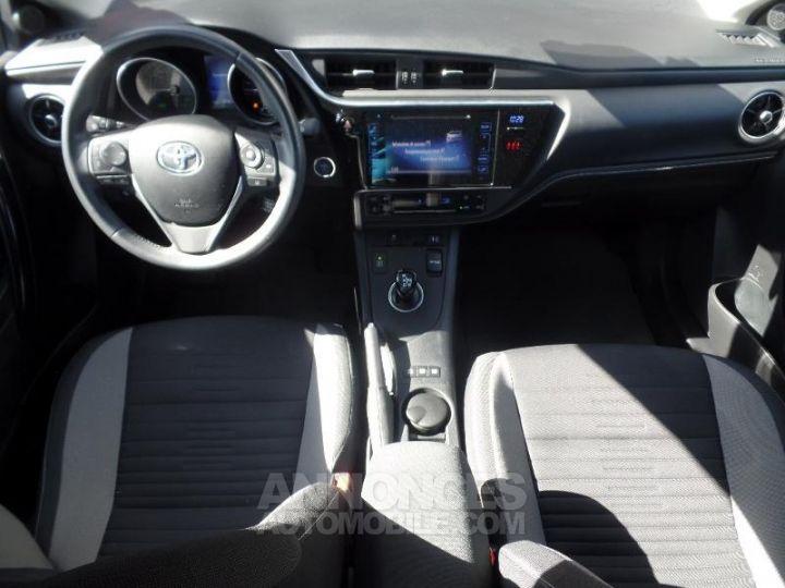 Toyota AURIS TOURING SPORTS HSD 136h Design Noir Occasion - 7