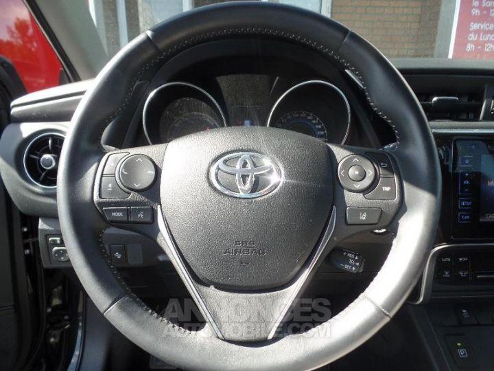 Toyota AURIS TOURING SPORTS HSD 136h Design Noir Occasion - 8