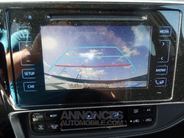 Toyota AURIS TOURING SPORTS HSD 136h Design Noir Occasion - 9