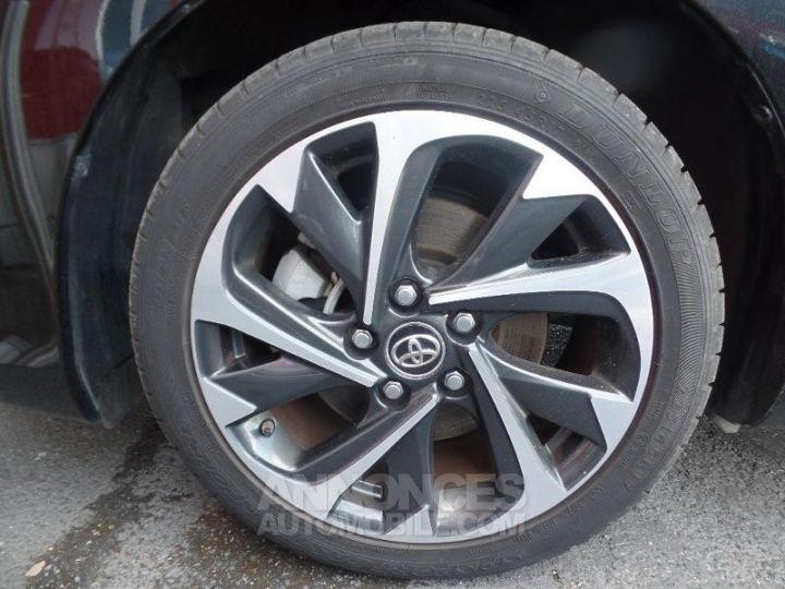 Toyota AURIS TOURING SPORTS HSD 136h Design Noir Occasion - 11