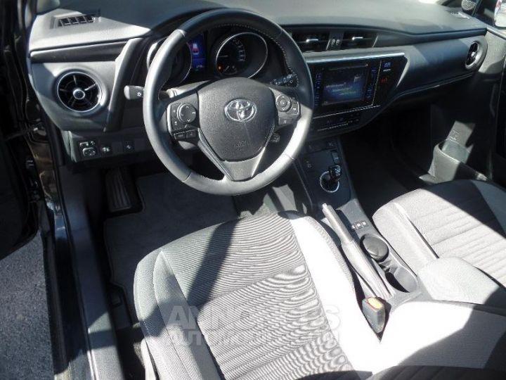 Toyota AURIS TOURING SPORTS HSD 136h Design Noir Occasion - 13
