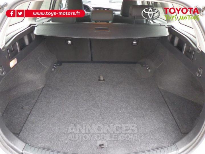 Toyota AURIS TOURING SPORTS HSD 136h Design Business GRIS Occasion - 13