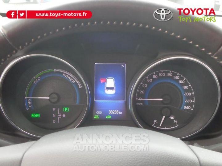 Toyota AURIS TOURING SPORTS HSD 136h Design Business GRIS Occasion - 14