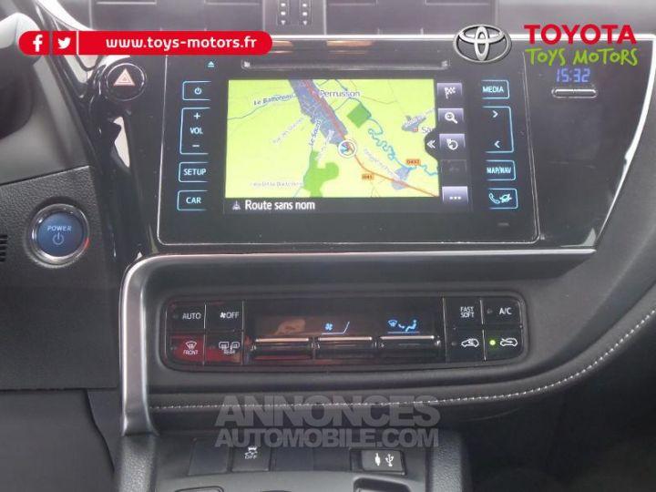 Toyota AURIS TOURING SPORTS HSD 136h Design Business GRIS Occasion - 15
