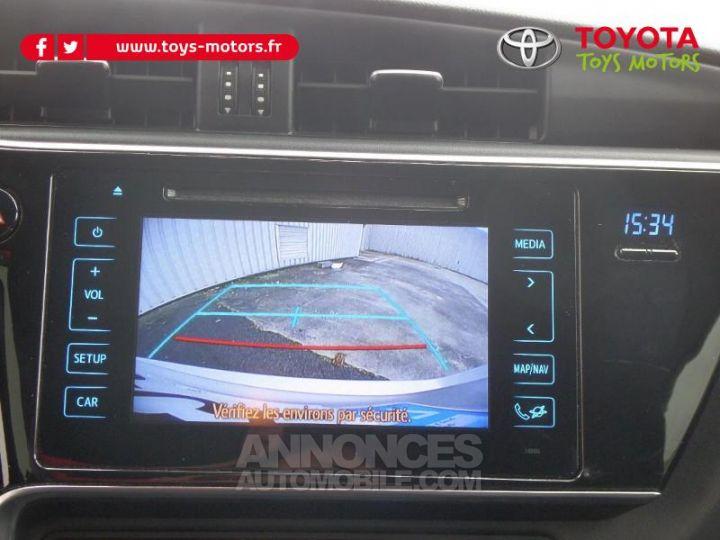 Toyota AURIS TOURING SPORTS HSD 136h Design Business GRIS Occasion - 16