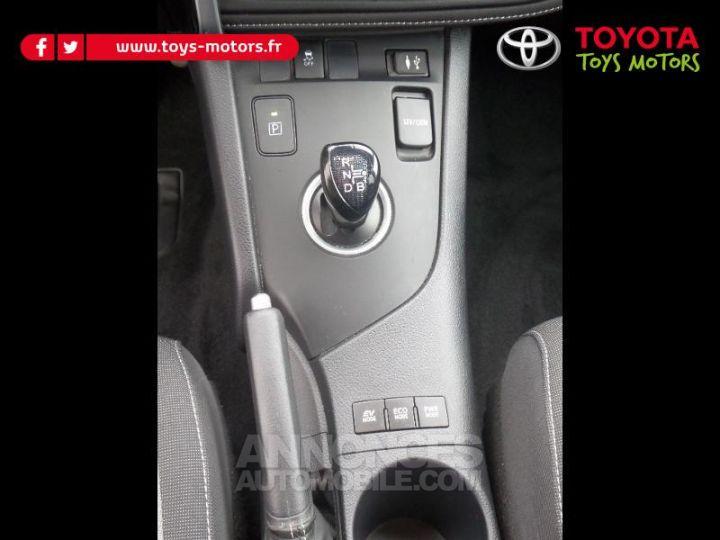 Toyota AURIS TOURING SPORTS HSD 136h Design Business GRIS Occasion - 17