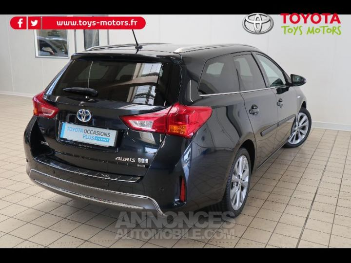 Toyota AURIS TOURING SPORTS HSD 136h Style GRIS F Occasion - 2