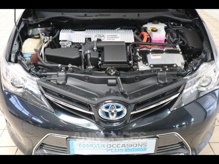 Toyota AURIS TOURING SPORTS HSD 136h Style GRIS F Occasion - 9