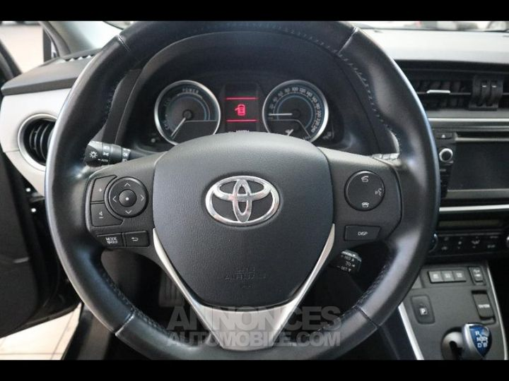 Toyota AURIS TOURING SPORTS HSD 136h Style GRIS F Occasion - 14