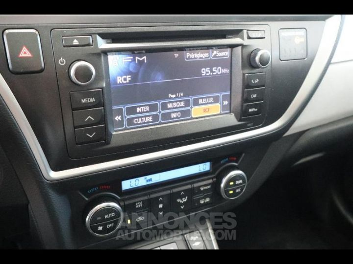 Toyota AURIS TOURING SPORTS HSD 136h Style GRIS F Occasion - 15