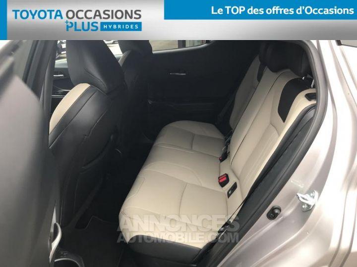 Toyota C-HR 122h Collection 2WD E-CVT RC18 BI TON GRIS PLATINIUM Occasion - 14