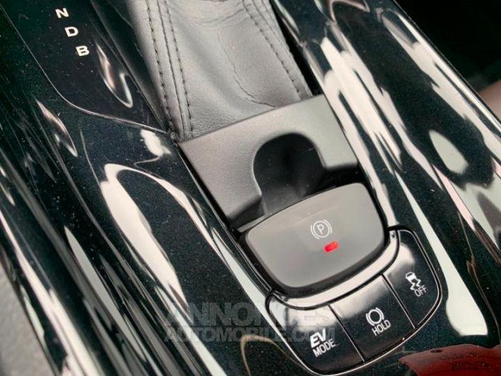 Toyota C-HR 122h Distinctive 2WD E-CVT ROUGE ALLURE Occasion - 15