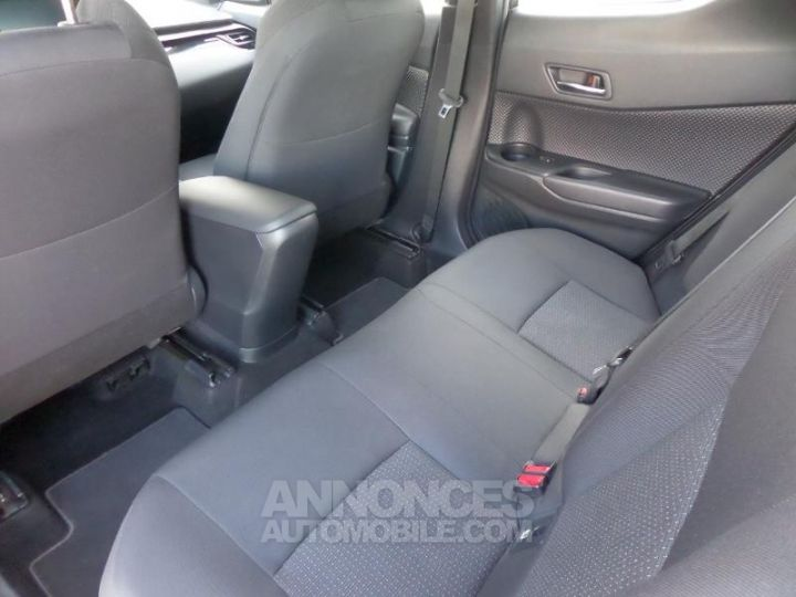 Toyota C-HR 122h Dynamic 2WD E-CVT GRIS C Occasion - 15