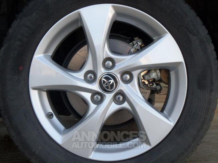 Toyota C-HR 122h Dynamic 2WD E-CVT GRIS C Occasion - 18