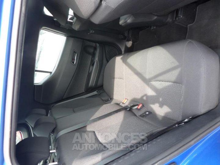 Toyota C-HR 122h Dynamic 2WD E-CVT BLEU NEBULA Occasion - 7