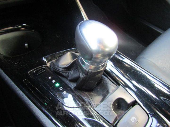 Toyota C-HR 122h Graphic 2WD E-CVT GRIS PLATINE Occasion - 13