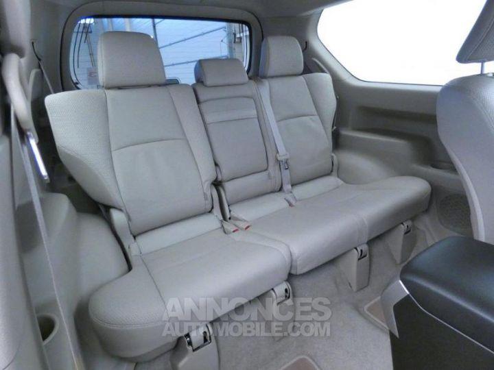Toyota LAND CRUISER 173 D-4D FAP Lounge BVA 3p NOIR Occasion - 5