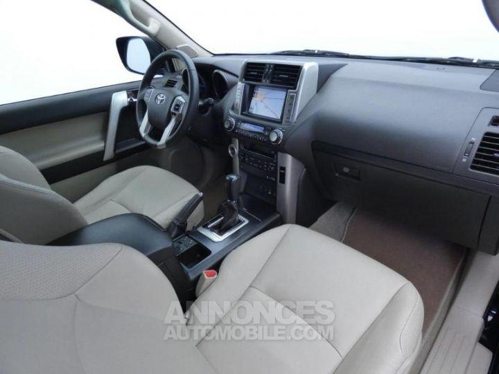 Toyota LAND CRUISER 173 D-4D FAP Lounge BVA 3p NOIR Occasion - 10